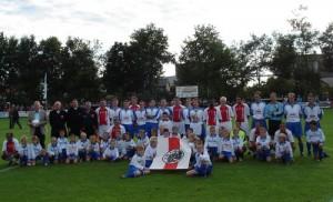 C.V.Wieringermeer - Lucky Ajax
